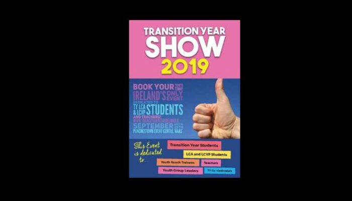 Transition Year Show 2019 & GoQuest