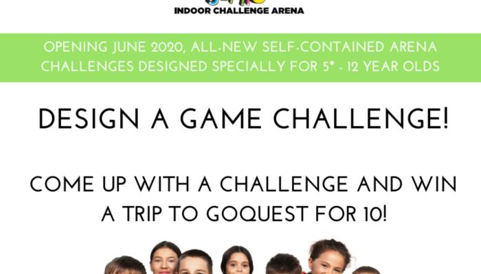 GoQuest Junior Competition