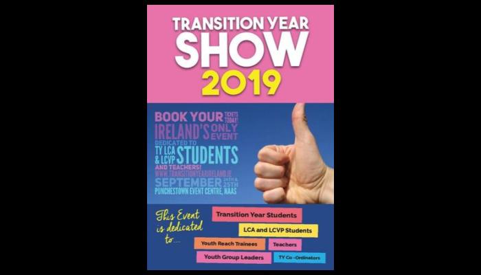 Transition Year Show 2019 & GoQuest