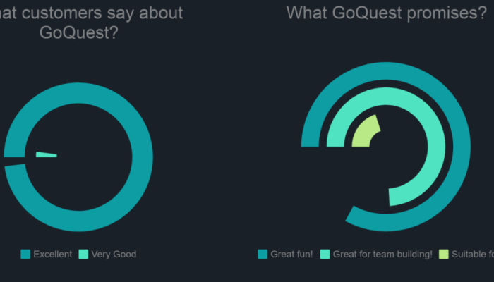 GoQuest as a great fit for Corporate Team Building in Dublin