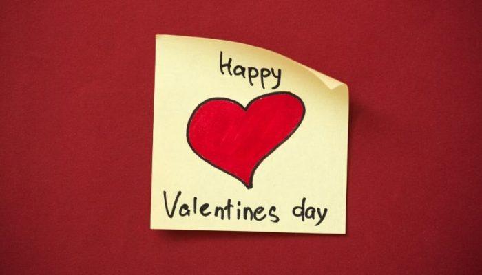 Valentine's Day At GoQuest