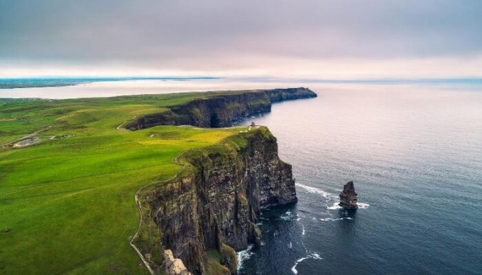 Staycation Ideas In Ireland 2020