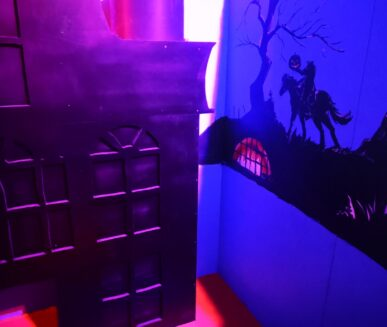 Haunted House (Skill)